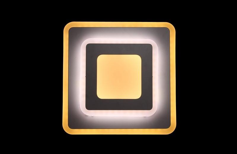 Светодиодный светильник накладной. 1001A