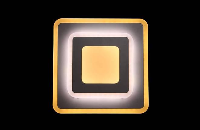 Светодиодный светильник накладной. 1001A, фото 2