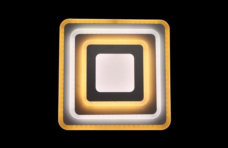 Светодиодный светильник накладной. 1001B