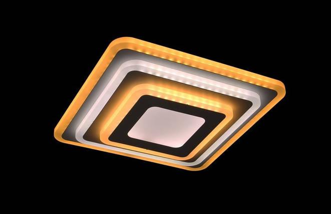 Светодиодный светильник накладной. 1001B, фото 2