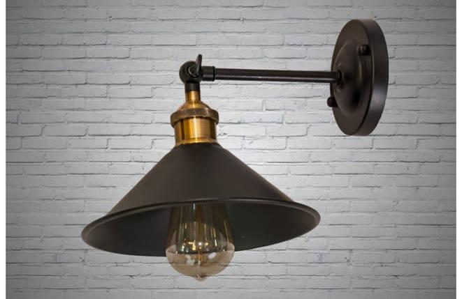 Светильник в стиле ЛОФТ (настеннный, потолочный) 103-1, фото 2
