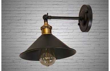 Светильник в стиле ЛОФТ (настеннный, потолочный) 103-1