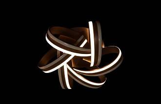 Светодиодная люстра. Площадь освещения 12-18 кв.м 1488/6CF, фото 3