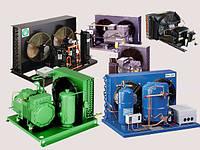 Монтаж холодильного оборудования и камер