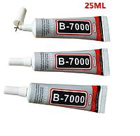 Клей B-7000 для тачскринов и модулей ( 25 ml ) ПРОЗРАЧНЫЙ