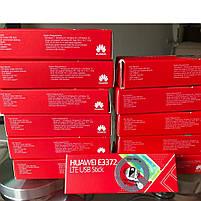 3G/4G USB модем Huawei E3372h - 607, фото 3