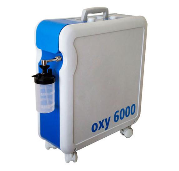 Кислородный концентратор Bitmos OXY 6000 (6L) Германия Новый