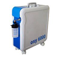 Кислородный концентратор Bitmos OXY 6000 (6L) Германия Новый, фото 1