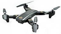 Квадрокоптер Phantom  D5HW c WiFi камерой, летающий дрон + складывающийся корпус, фото 1