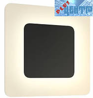 LED бра Wall Light Damasco 516 12W BL сплошной Intelite Deco
