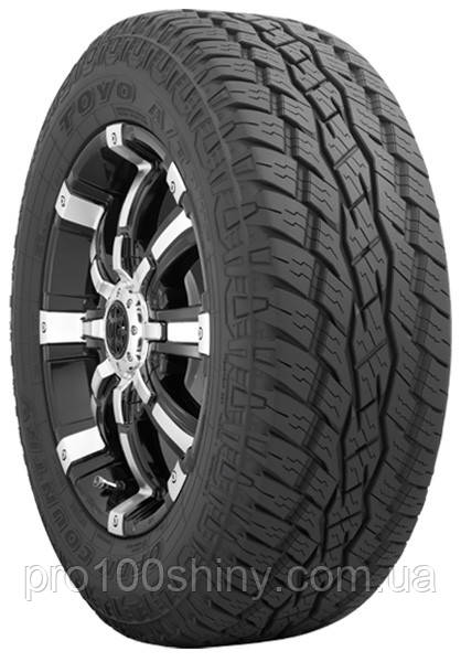 Автошина TOYO 285/60R18 120T OPEN COUNTRY A/T plus