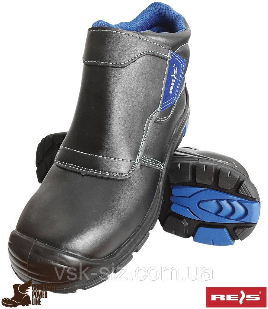 Рабочии ботинки REIS BCH-DREZNO