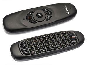 Характеристики пульта C120, беспроводной мыши Air Mouse: