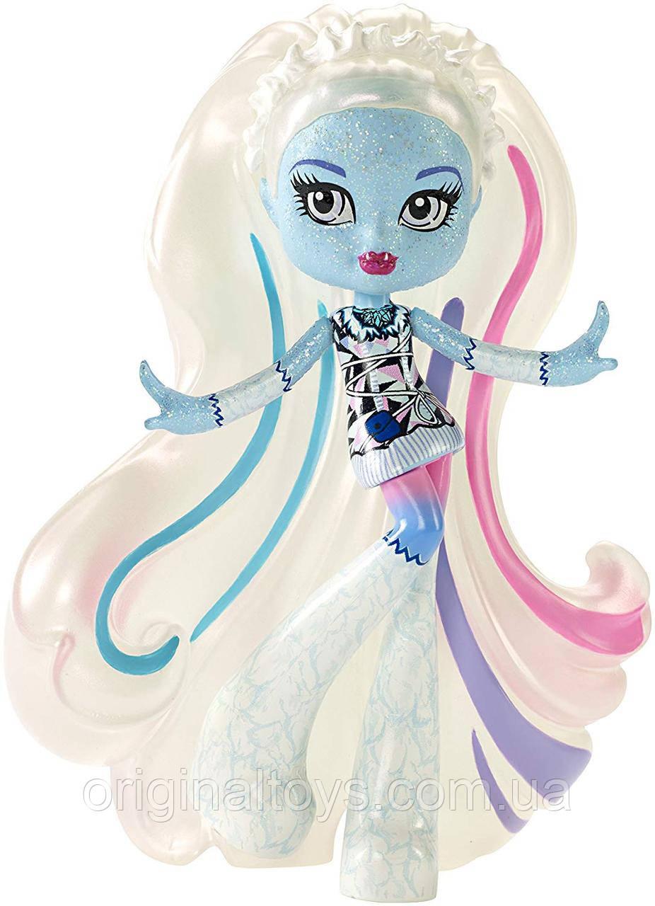 Вінілова фігурка Еббі Боминейбл Monster High Vinyl Collection Abbey Figure CGG88