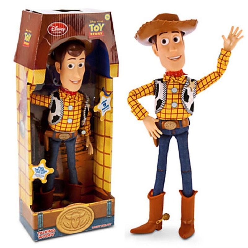 ковбой вуди игрушка купить в интернет магазине