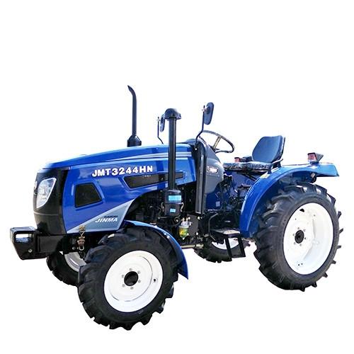 Трактор JINMA JMT 3244 HN (24 л.с., ГУР, 2-дисковое сцепление)