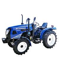Трактор JINMA JMT 3244 HN (24 л.с., ГУР, 2-дисковое сцепление), фото 1