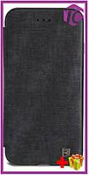 Чехол-книжка Remax Winter Series Case for iPhone 7 Plus Black