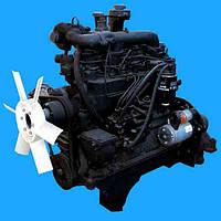 Двигатель Д245.12С-231Х (цена с НДС, официально, новый) за доплату делаем переоборудование на ГАЗ-53