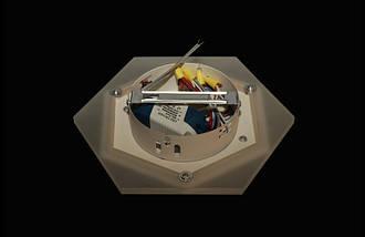 Светодиодный светильник накладной. 2165 BL, фото 3