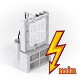 Светильники энергосберегающие светодиодные безопасного напряжения серии СЭС