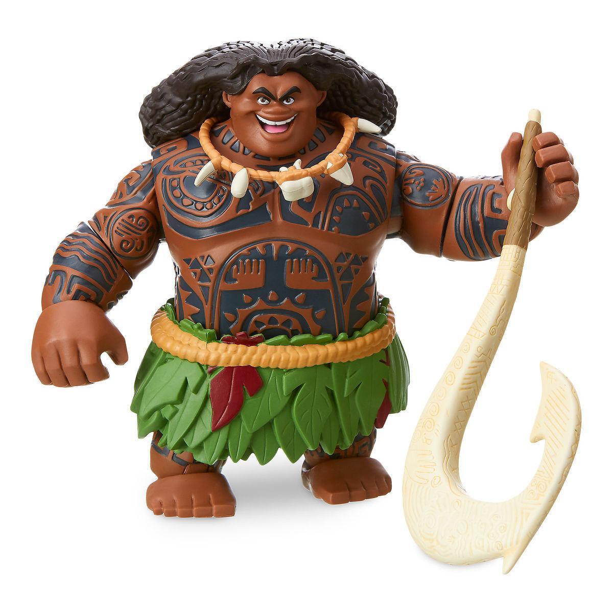 Кукла, фигурка Мауи Дисней Moana