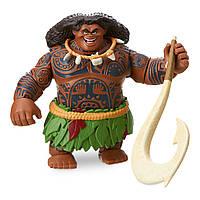 Кукла, фигурка Мауи Дисней Moana, фото 1