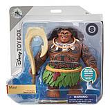 Кукла, фигурка Мауи Дисней Moana, фото 3