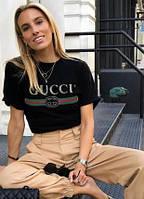 "Футболка женская ""Gucci"""