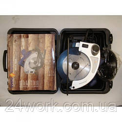 Пила дисковая Wintech WCS-185