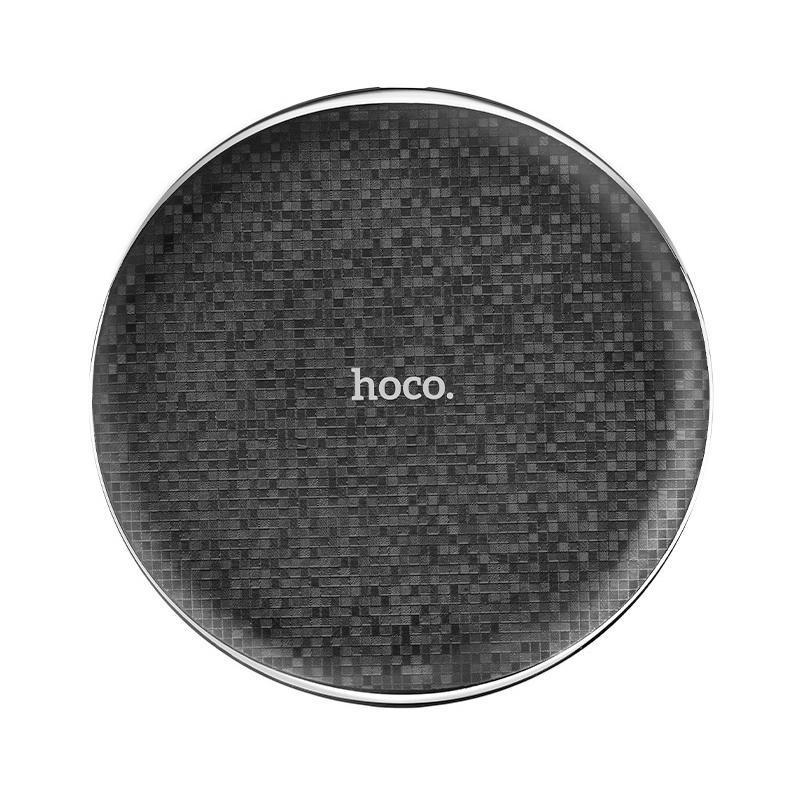 Беспроводное ЗУ Hoco CW8 Black