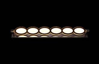 Подсветка зеркал3396-18W, фото 3
