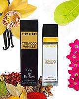 40 мл мини-парфюм Tom Ford Tobacco Vanille (унисекс)