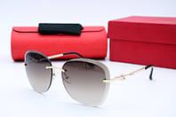 Солнцезащитные очки C2685 коричневые