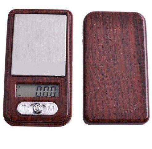 Ювелирные мини карманные весы МН-335 0,01-100г.