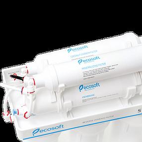 Фильтр обратного осмоса Ecosoft Standard с минерализатором, фото 2