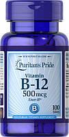 B12 (Ціанокобаламін)