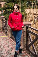 Стильная женская ветровка - весна 2019 - (кт-472), фото 1