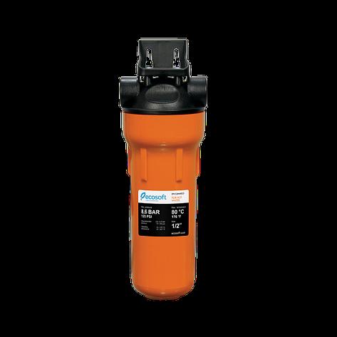 """Фильтр механической очистки для горячей воды Ecosoft 1/2"""", фото 2"""