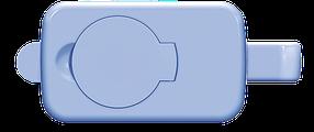 Фильтр-кувшин НАША ВОДА Luna синий, фото 2