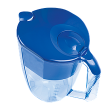 Фильтр-кувшин НАША ВОДА Maxima синий, фото 3