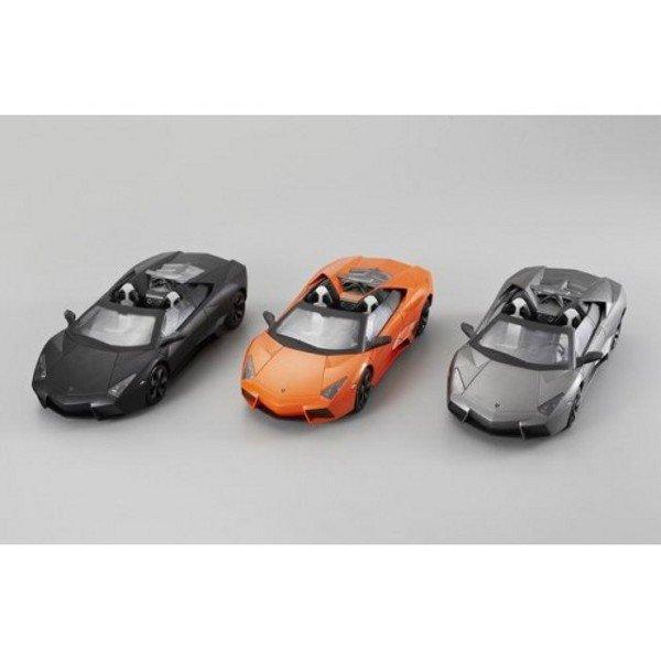 Автомобиль на радиоуправлении Lamborghini Reventon, 1:10 (в ассорт.) 2054 ТМ: MZ