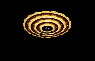 Светодиодная люстра с порежимным включением. 5119/500, фото 3