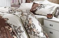 Снижены цены на постельное белье из поплина.