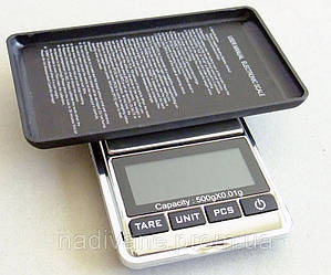 Digital Scale DS-16 0.01-300g.