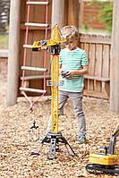 Строительный мегакран Dickie Toys на пульте ДУ 120 см 3462412 ТМ: Dickie Toys