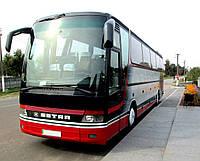 Аренда автобуса, 48 мест. Пассажирские перевозки Киев!
