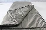 Туристический спальник, спальный мешок летний (+1/+14) для похода, для теплой погоды!, фото 8
