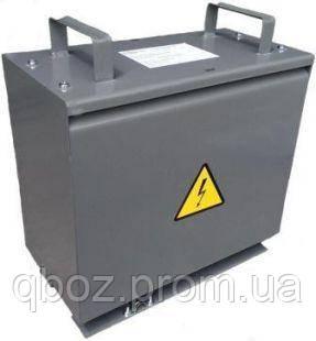 Трансформатор понижающего типа ТСЗИ 10 кВА, фото 2