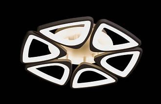 Светодиодная припотолочная люстра с диммером. Площадь освещения 15 кв.м5548/6 Dimmer, фото 3